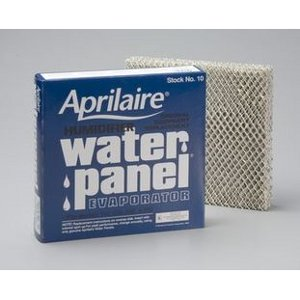 Genuine Aprilaire Humidifier Filter # 10 aprilaire, spacegard, spaceguard, space, gard, guard, 10, humidifier, filter, air, cleaner, product, part, replacement