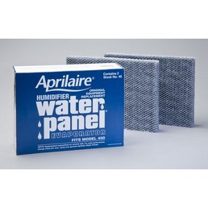 Genuine Aprilaire Humidifier Filter # 45
