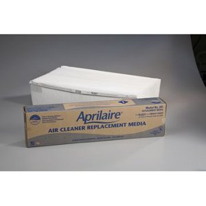 Genuine Aprilaire Space-Gard Replacement Filter # 201 aprilaire, spacegard, spaceguard, space, gard, guard, 201, filter, air, cleaner, product, part, replacement""