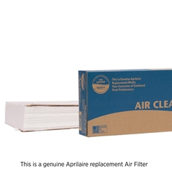 Genuine Aprilaire / Space-Gard Replacement Filter # 401