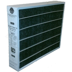 Genuine Lennox X6675 Media Air Filter, MERV 16