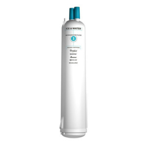 Genuine Whirlpool EveryDrop EDR3RXD1 (Filter 3) 4396841, 4396710, W10193691, Kenmore 46-9020 Refrigerator Water Filter