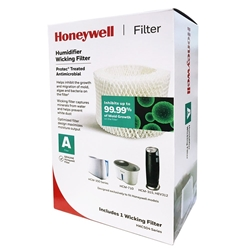 Honeywell HAC-504, HAC-504AW Humidifier Filter