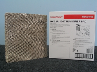 Honeywell HC22A1007 Humidifier Filter