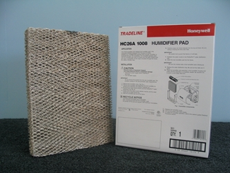 Honeywell HC26A1008 Humidifier Filter