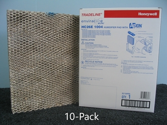 Honeywell HC26E1004 Humidifier Filter; 10-Pack