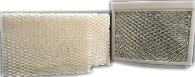 Honeywell HCM-800 Replacement Filter, Humidifier Wick Filter Pad